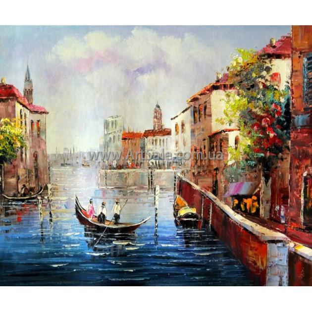 Городские Пейзажи Картина ART: SITY0187