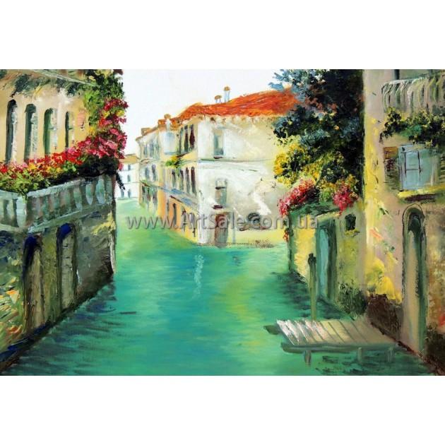 Картины Венеция ART: SITY0207