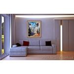 Городские Пейзажи Картина ART: SITY0235