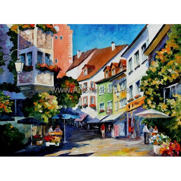 Городские Пейзажи Картина ART: SITY0253