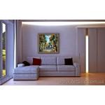 Городские Пейзажи Картина ART: SITY0255