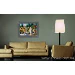 Городские Пейзажи Картина ART: SITY0257