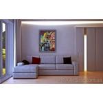 Городские Пейзажи Картина ART: SITY0275