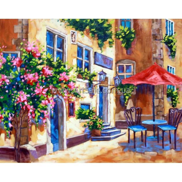 Городские Пейзажи Картина ART: SITY0291