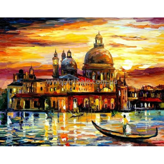 Картины Венеция ART: SITY0317