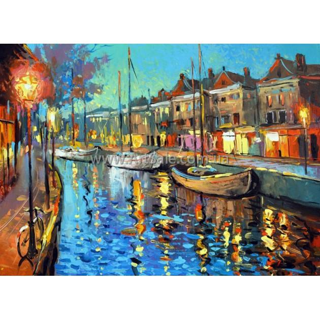 Городские Пейзажи Картина ART: SITY0321