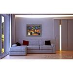 Городские Пейзажи Картина ART: SITY0335