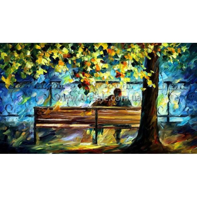 Городские Пейзажи Картина ART: SITY0345