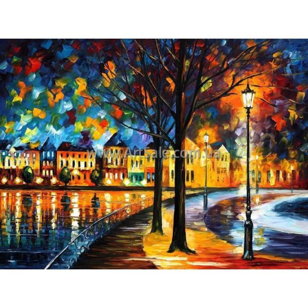 Городские Пейзажи Картина ART: SITY0403