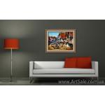 Городские Пейзажи Картина ART: SITY0433
