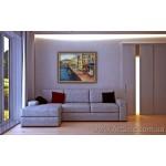 Городские Пейзажи Картина ART: SITY0447