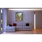 Городские Пейзажи Картина ART: SITY2061
