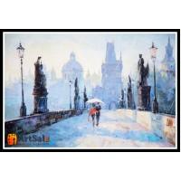 Городской пейзаж, картины, ART# ULI17_016