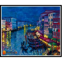 Городской пейзаж, картины, ART# ULI17_032