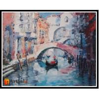 Городской пейзаж, картины, ART# ULI17_042