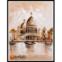 Городской пейзаж, картины, ART# ULI17_052