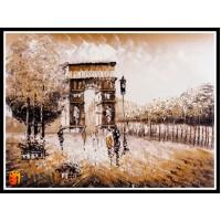 Городской пейзаж, картины, ART# ULI17_055