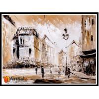 Городской пейзаж, картины, ART# ULI17_056