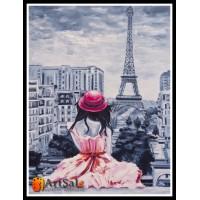 Городской пейзаж, картины, ART# ULI17_064