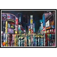 Городской пейзаж, картины, ART# ULI17_065