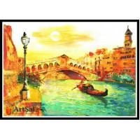 Городской пейзаж, картины, ART# ULI17_066