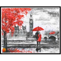 Городской пейзаж, картины, ART# ULI17_067