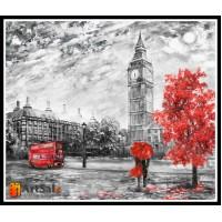 Городской пейзаж, картины, ART# ULI17_074