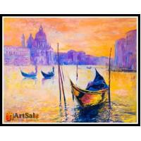Городской пейзаж, картины, ART# ULI17_077