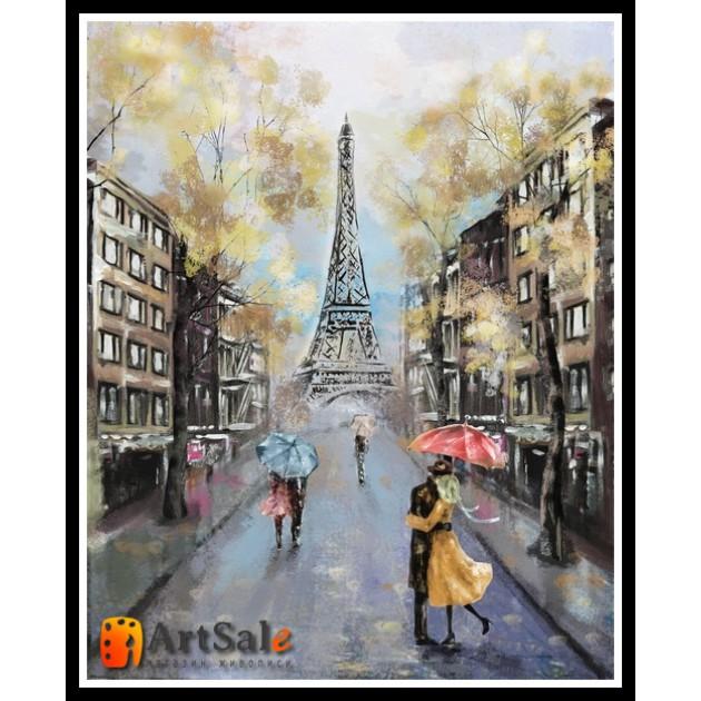 Городской пейзаж, картины, ART# ULI17_078