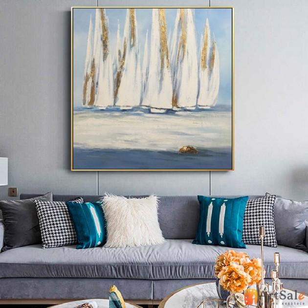 Картина море, ART: MR0037