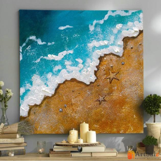 Картина море, ART: MR0039