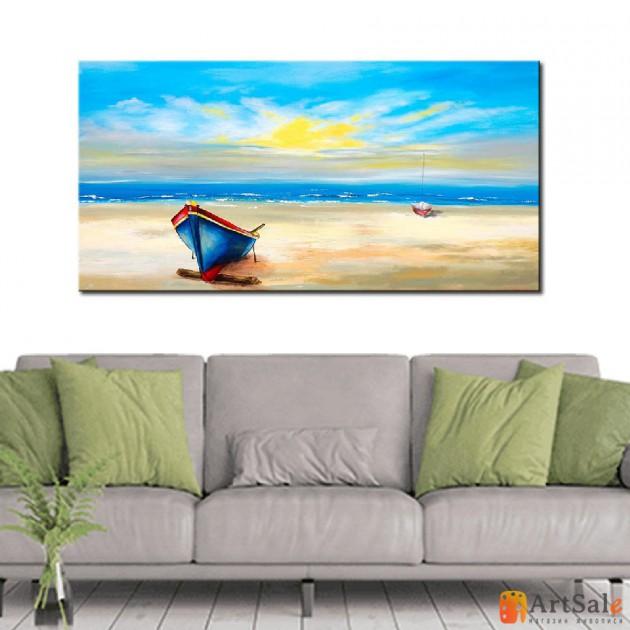 Картина море, ART: MR0006