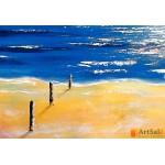 Картина море, ART: MR0010