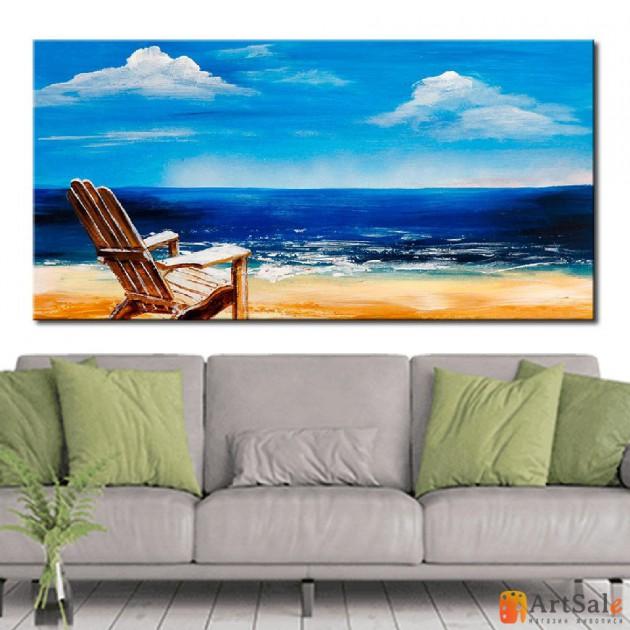 Картина море, ART: MR0014