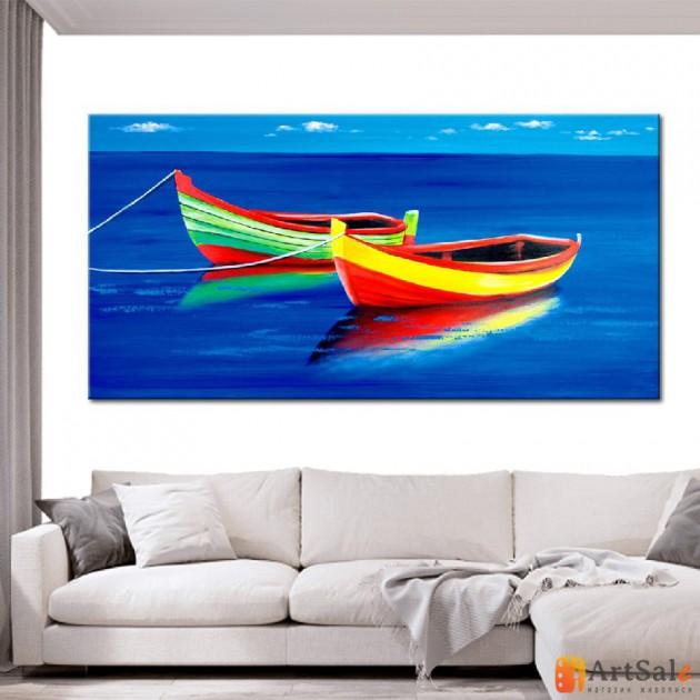 Картина море, ART: MR0017