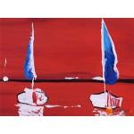Картина море, ART: MR0021
