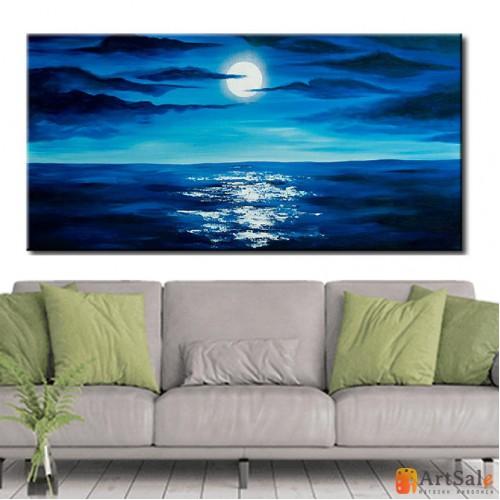 Картина море, ART: MR0024