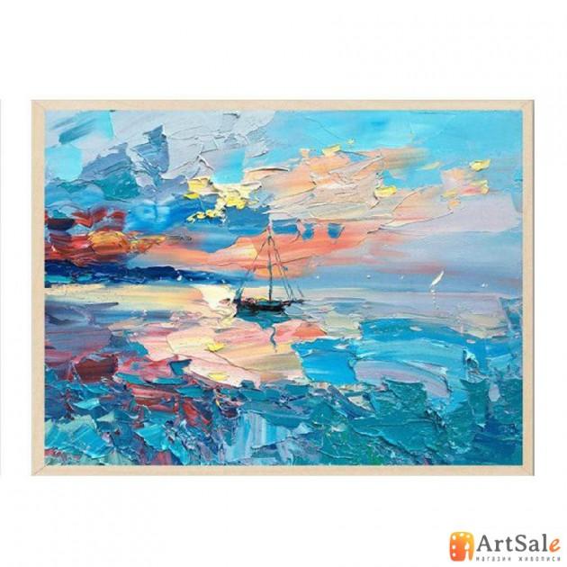 Картина море, ART: MR0027