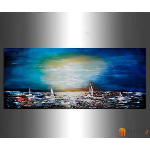 Картина море, ART: MR0031