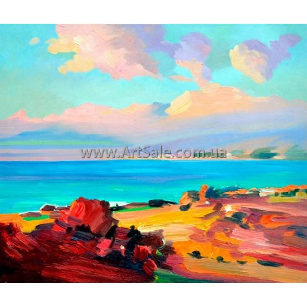 Морской пейзаж ART: SEA0056