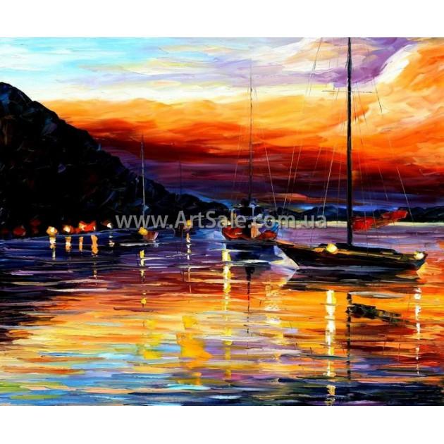 Морской пейзаж ART: SEA2093
