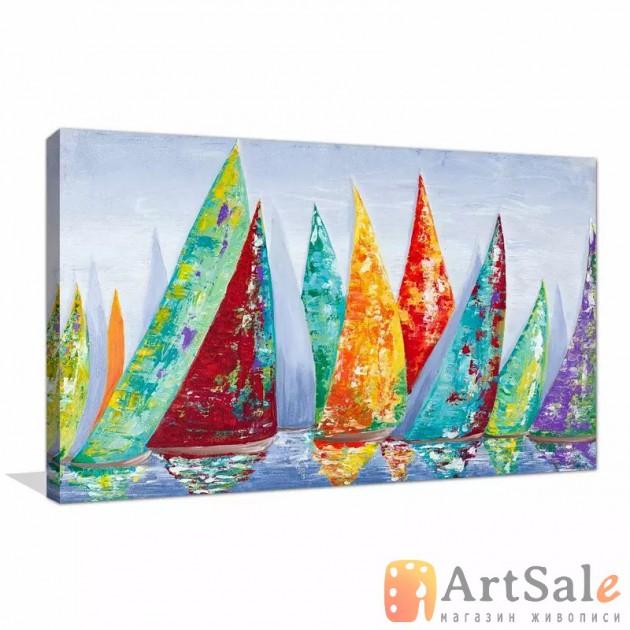Картина море, ART: OR0004