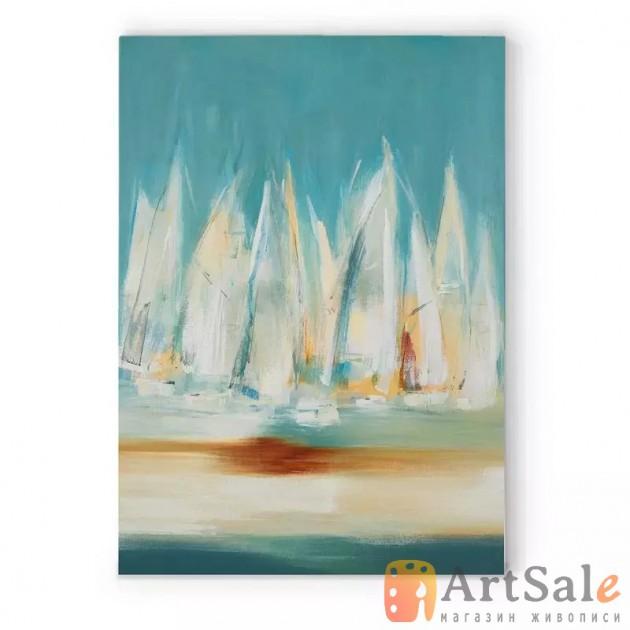 Картина море, ART: OR0005