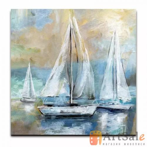 Картина море, ART: OR0008