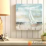 Картина море, ART: OR0011