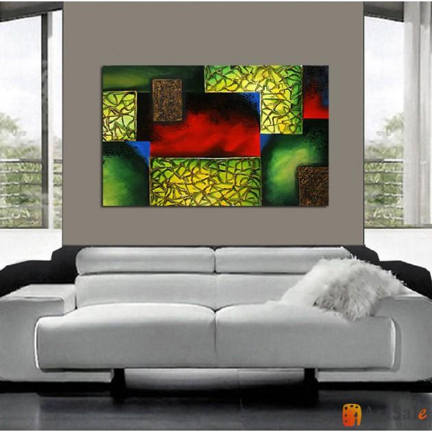 Картина абстракция, ART: AS0801
