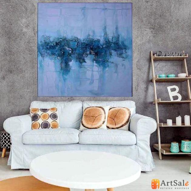 Картина абстракция, ART: AS0881
