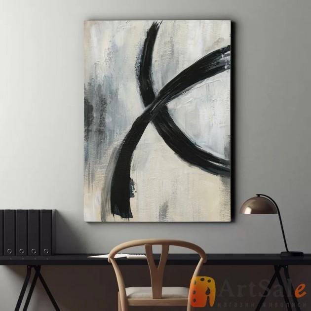 Картина абстракция, ART: AI0001