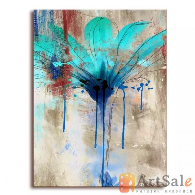Картина абстракция, ART: AI0003