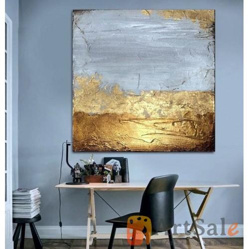 Картина абстракция, ART: RA0012